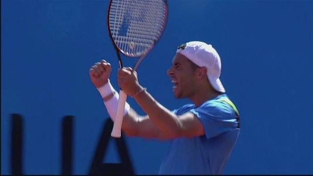 Montanes reaches the Nice Open final