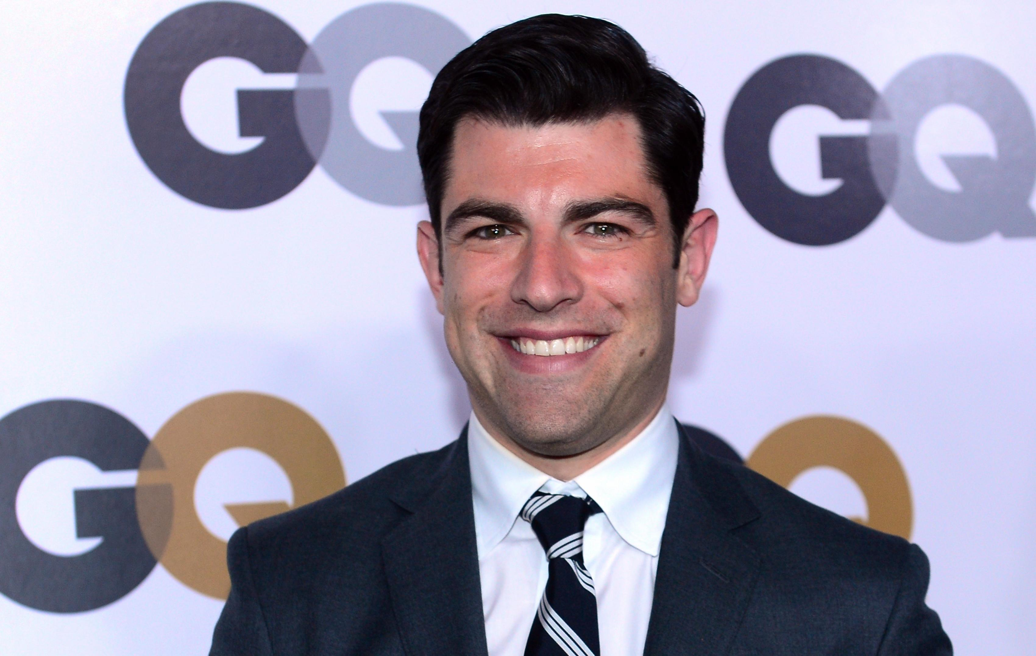 'American Horror Story' cast swells with Max Greenfield addition