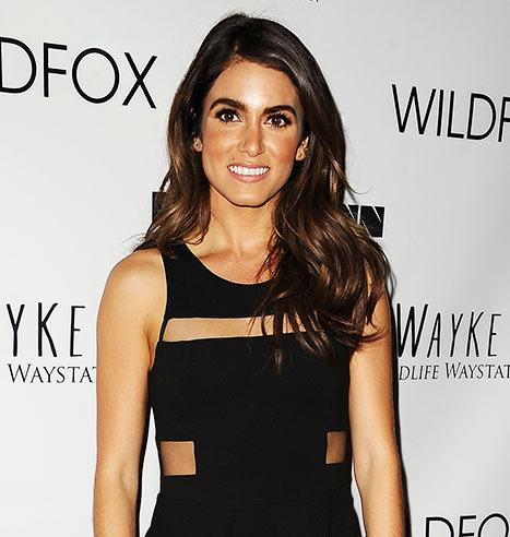 "Nikki Reed Talks Fiance Ian Somerhalder: ""He's the Most Amazing Man That's Ever Walked the Planet"""