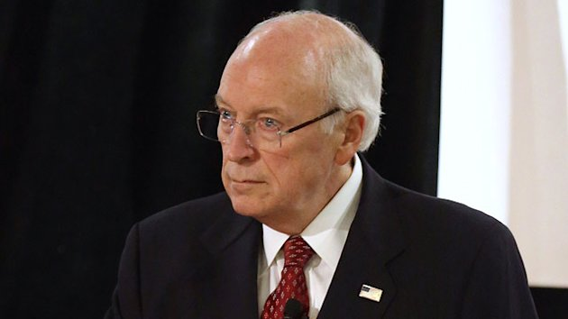 Dick Cheney Unconcerned with Critics in New Documentary (ABC News)
