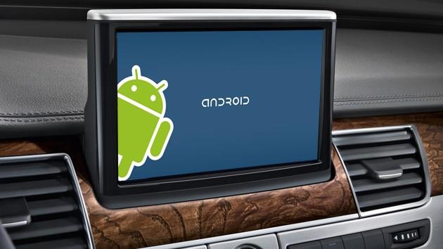 New app makes it (somewhat) safer to play with your Android phone while you drive [video]