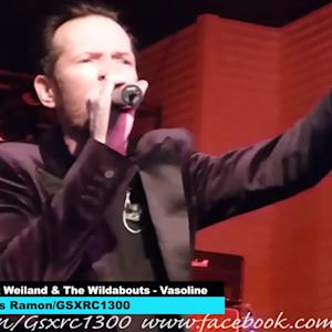 Ultimate Scott Weiland Musical FAIL | What's Trending Now