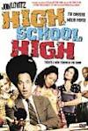 Poster of High School High