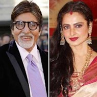 Amitabh Bachchan: 'Not doing YRF flick opposite Rekha'