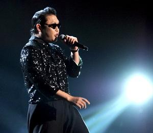 Have a Very Gangnam Christmas: PSY to Perform on TNT's Holiday Special