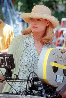 Director and co-writer Bonnie Hunt also plays Megan Dayton in MGM's Return To Me