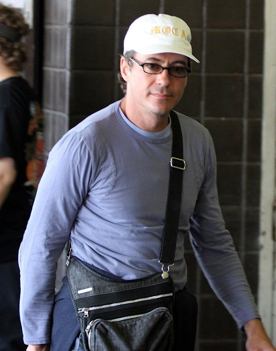 Downey Jr R Fl Arprt
