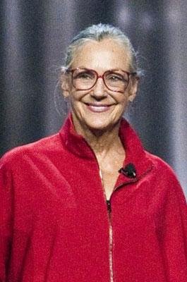 8. Alice Walton, Fort Worth, Texas, $26.3 billion