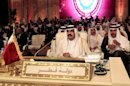 Arab League summit showcases Qatar's swagger