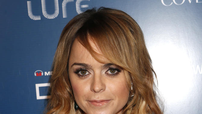 Taryn Manning attends the US Weekly AMA After Party for The Wanted at Lure on Sunday November 19, 2012 in Los Angeles, California.  (Photo by Todd Williamson/Invision/AP Images)
