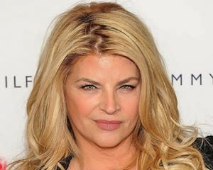 TVLine Items: TV Land Greenlights Kirstie Alley Comedy, John Stamos Nixes GH Return and More!