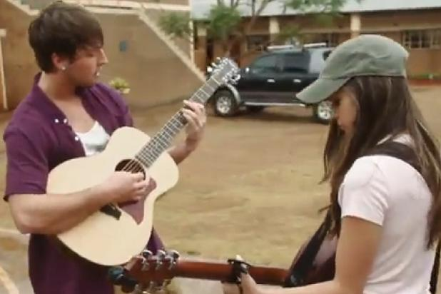Ricki Lake Enlists Wesley Stromberg, Megan Nicole for AIDS Documentary (Video)