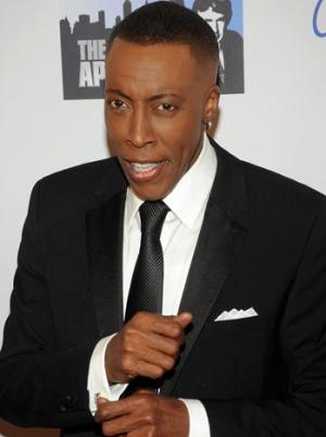 Arsenio Hall Wants Bill Clinton and Jay-Z as Guests on His New Talk Show