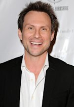 Christian Slater | Photo Credits: Alexander Tamargo/Getty Images