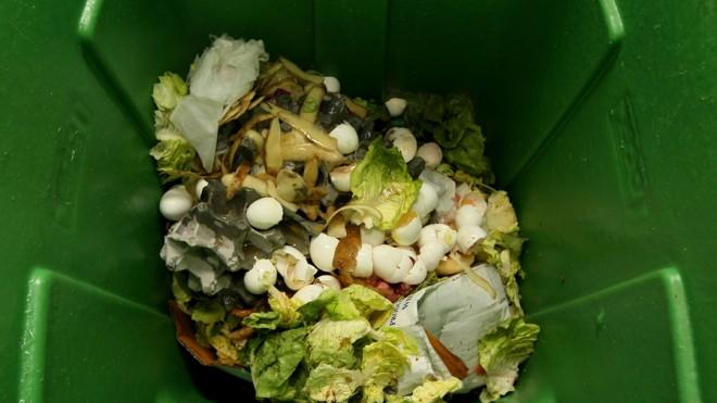 San Francisco implemented mandatory compost collection in 2009 for restaurants and single-family homes.