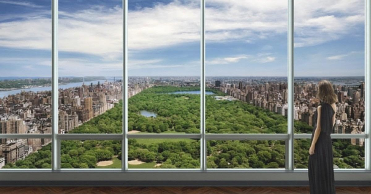 14 Of The World's Most Expensive Luxury Apartments