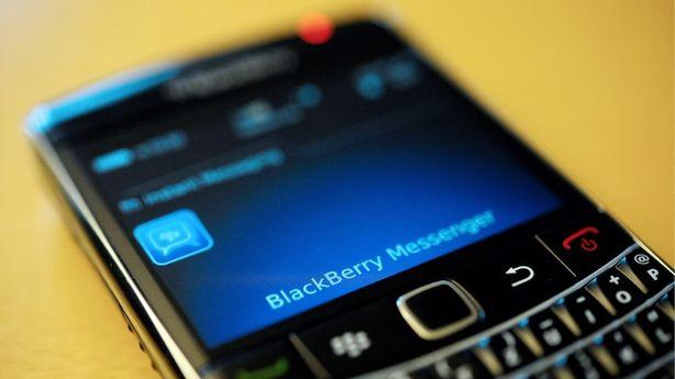 Freedom: BlackBerry's BBM Is Coming to the iPhone