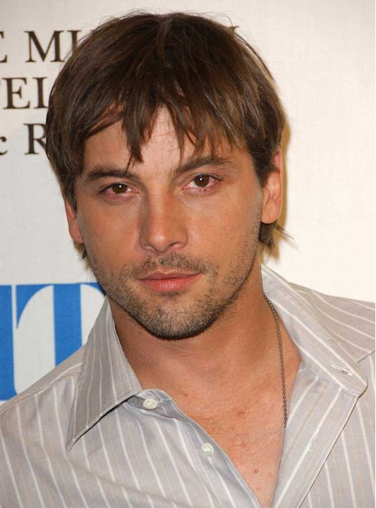 "Skeet Ulrich at The 24th Annual William S. Paley Television Festival - An Evening with ""Jericho"""