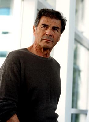 Robert Forster as Marshall Sisco