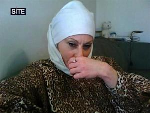 """Handout photo of Colleen LaRose, known by the self-created pseudonym of """"Jihad Jane"""""""