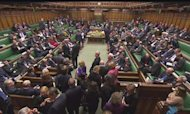 Cameron Defeated In Key EU Budget Vote