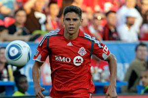 Toronto FC parts ways with six players