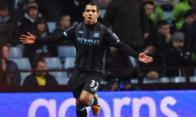 Premier League: Manchester City Beat Aston Villa