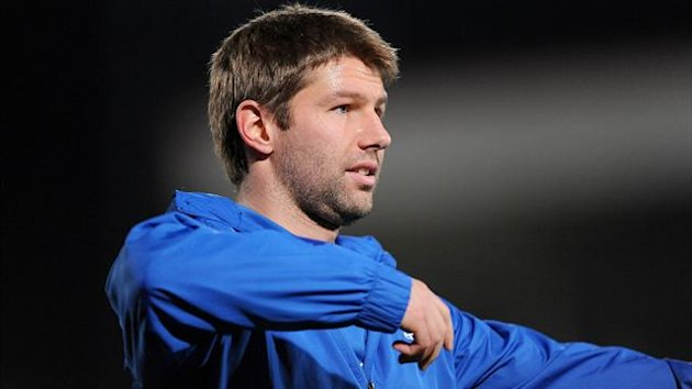 Thomas Hitzlsperger, Everton (PA)