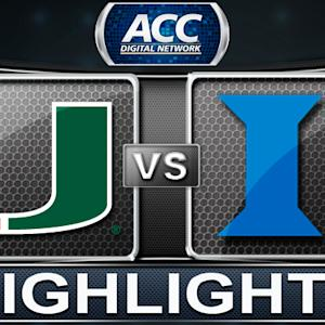 Miami vs Duke | 2013 ACC Football Highlights