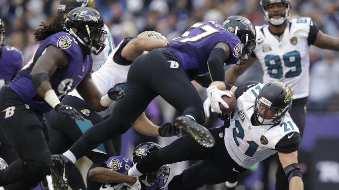 Could NFL come up with worse Thursday game?