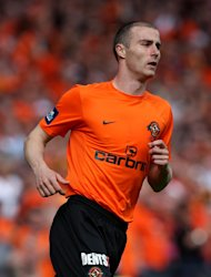 Sean Dillon has signed a new deal at Dundee United