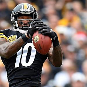 What Martavis Bryant's return means for Steelers