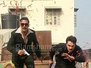 ONCE UPON TIME IN MUMBAAI...AGAIN: Akshay-Imran in action