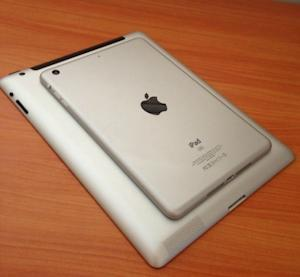Is This The iPad Mini? [PICS]