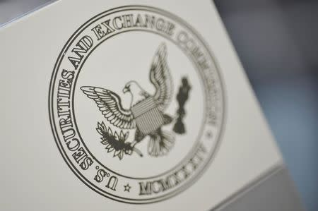 SEC's stock market reform club locks out retail brokers