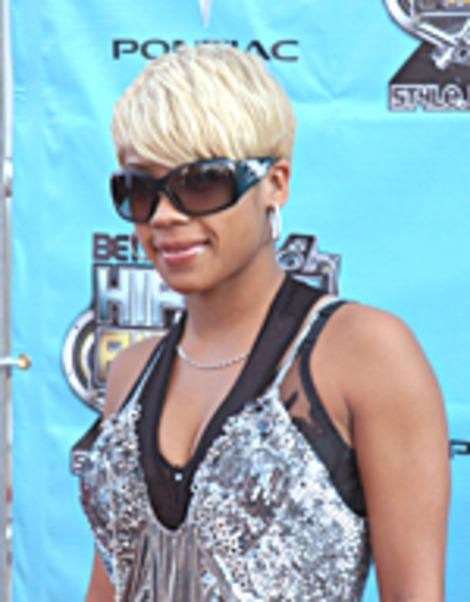 Keyshia Cole Slams Beyonce's New Single -- Her Other Feuds