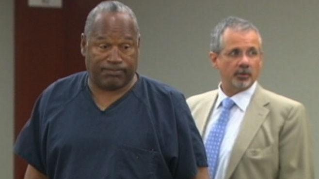 OJ Simpson Takes the Stand in Retrial Hiring