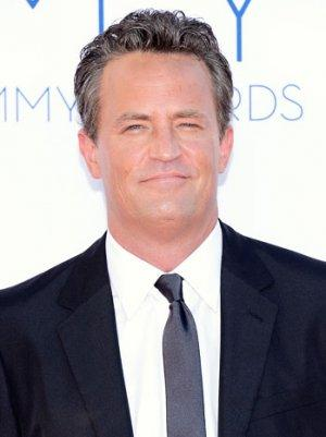 Matthew Perry Honored at White House for Drug Court Advocacy