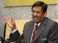 BN may drop Subramaniam from Segamat, say sources