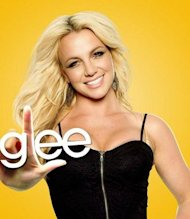 Glee rendir de nuevo tributo a Britney Spears