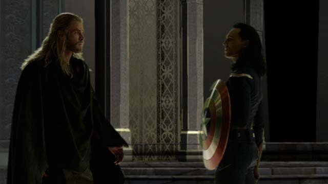 'Thor: The Dark World' Blu-ray Feature: Loki The First Avenger