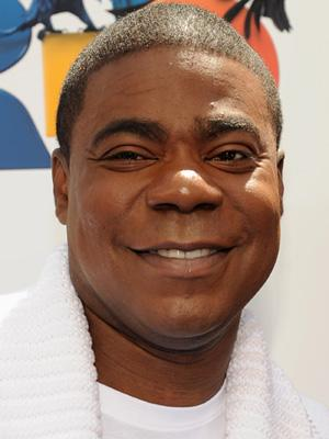 Tracy Morgan's Delightfully Deranged 'Night Before Christmas' on 'Fallon' (Video)
