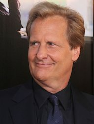 Jeff Daniels attends the premiere of HBO's 'The Newsroom' at the ArcLight Cinemas Cinerama Dome in Hollywood, Calif. on June 20, 2012 -- Getty Images