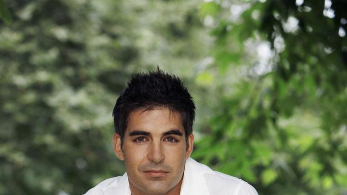 "Galen Gering stars as Rafe Hernandez on ""Days of Our Lives."""