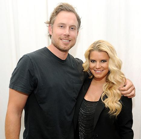 Jessica Simpson Gives Birth to Baby Girl Maxwell Drew Johnson!