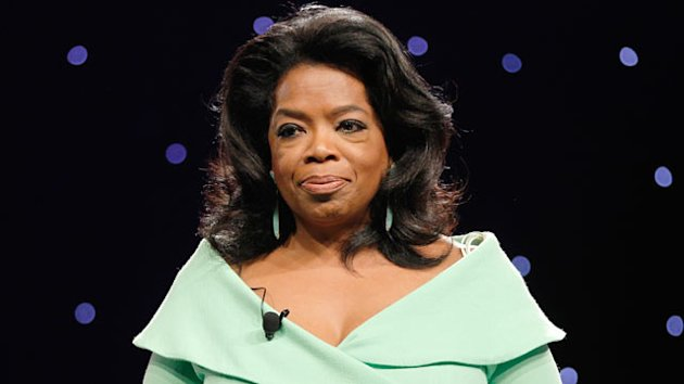 Sex Discrimination Lawsuit Latest Woe for Oprah Network (ABC News)