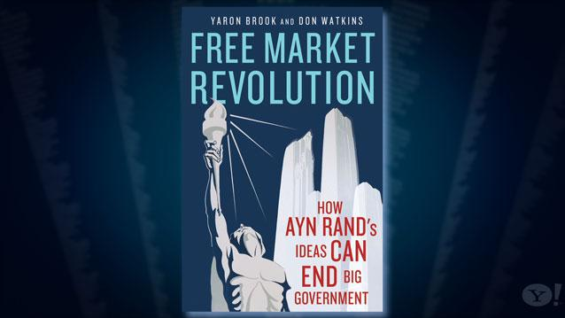 Want Economic Growth in 2013? Get Govt. Out of the Way, Says Ayn Rand's Brook