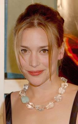 Piper Perabo at the Los Angeles premiere of Universal Pictures' Because I Said So