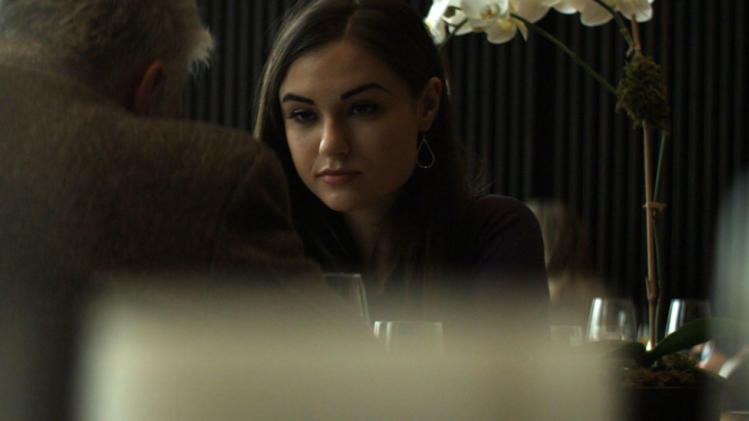 The Girlfriend Experience Production Stills thumbnail