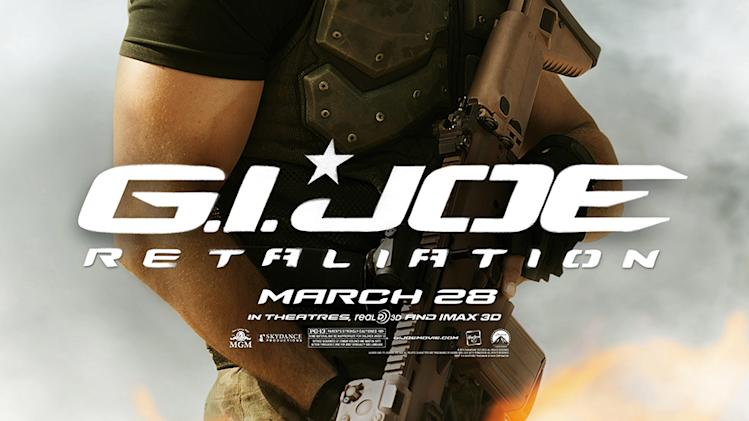 G.I. Joe stars to serve as Grand Marshals